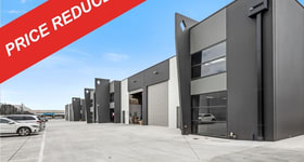 Offices commercial property leased at Unit 13/116-118 Abbott Road Hallam VIC 3803