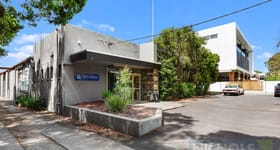 Showrooms / Bulky Goods commercial property for lease at 14-16 George  Street Sandringham VIC 3191