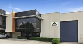 Factory, Warehouse & Industrial commercial property sold at 18/114-118 Merrindale Drive Croydon South VIC 3136