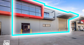 Factory, Warehouse & Industrial commercial property for lease at 4/16 Mavis Street Revesby NSW 2212
