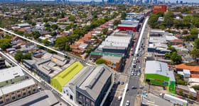Factory, Warehouse & Industrial commercial property for lease at Unit A/3-5 George Street Leichhardt NSW 2040