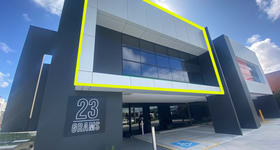 Showrooms / Bulky Goods commercial property for lease at 38/105-115 Cochranes Road Moorabbin VIC 3189