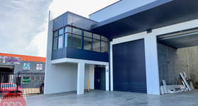 Factory, Warehouse & Industrial commercial property for lease at 1/1 Harford Street Penrith NSW 2750