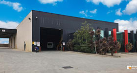 Factory, Warehouse & Industrial commercial property for lease at 100 Freight Drive Somerton VIC 3062