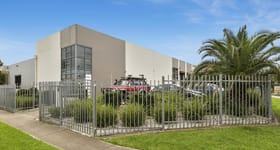 Factory, Warehouse & Industrial commercial property for lease at Unit  1/5 Hammer Court Hoppers Crossing VIC 3029