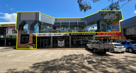 Showrooms / Bulky Goods commercial property for lease at 18/49-51 York Road Penrith NSW 2750