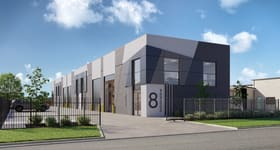 Factory, Warehouse & Industrial commercial property for sale at 8 Industrial Avenue Hoppers Crossing VIC 3029