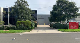 Factory, Warehouse & Industrial commercial property for lease at 11 Howleys Road Notting Hill VIC 3168
