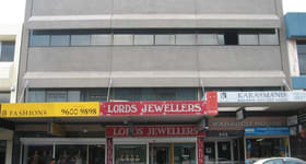 Shop & Retail commercial property for lease at Shop 1/240 George Street Liverpool NSW 2170