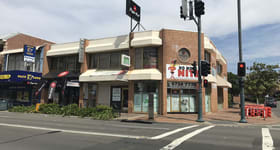 Medical / Consulting commercial property for lease at Shop 3/52-56 Memorial Avenue Liverpool NSW 2170