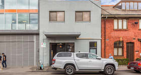 Offices commercial property leased at 115 Cremorne Street Richmond VIC 3121