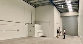Factory, Warehouse & Industrial commercial property for lease at Unit 29A/53 Link Drive Yatala QLD 4207