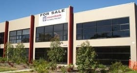 Factory, Warehouse & Industrial commercial property for lease at Unit 23/3 Kelso Cr Moorebank NSW 2170