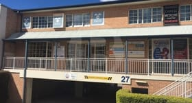 Offices commercial property for lease at 3/27 TERMINUS STREET Castle Hill NSW 2154