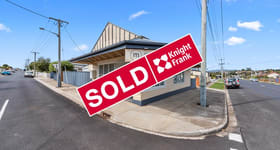 Offices commercial property sold at 29 Henry Street Devonport TAS 7310