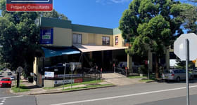 Showrooms / Bulky Goods commercial property for lease at Unit 1,2,3/44 Dickson Avenue Artarmon NSW 2064