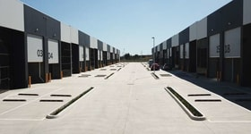 Factory, Warehouse & Industrial commercial property leased at 8/56-58 Eucumbene Drive Ravenhall VIC 3023