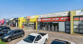 Showrooms / Bulky Goods commercial property for lease at 346 Frankston Dandenong Road Dandenong South VIC 3175
