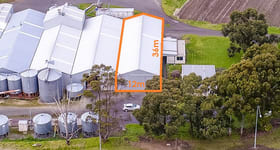 Factory, Warehouse & Industrial commercial property for lease at SHED A/1-5 BISHOP ROAD Mount Gambier SA 5290