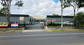 Factory, Warehouse & Industrial commercial property for sale at Auburn NSW 2144