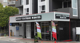 Shop & Retail commercial property for lease at 68 Cordelia Street South Brisbane QLD 4101