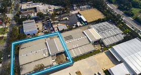 Factory, Warehouse & Industrial commercial property for lease at Unit 1, 6 Hereford Street Berkeley Vale NSW 2261