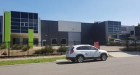 Factory, Warehouse & Industrial commercial property leased at 27 Venture Drive Sunshine West VIC 3020