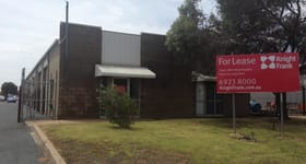 Showrooms / Bulky Goods commercial property for lease at Unit 1/12 Saxon Street Wagga Wagga NSW 2650