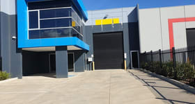 Factory, Warehouse & Industrial commercial property leased at 1/28 Panamax Road Ravenhall VIC 3023
