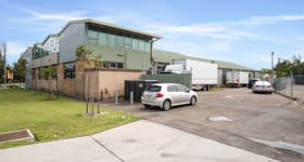 Factory, Warehouse & Industrial commercial property for lease at 1-3 Ricketty Street Mascot NSW 2020