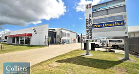 Factory, Warehouse & Industrial commercial property for lease at 2/45 Keane Street Currajong QLD 4812