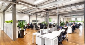 Offices commercial property for lease at Whole Floor/47-49 Murray Street Pyrmont NSW 2009