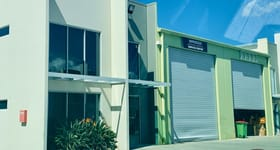 Showrooms / Bulky Goods commercial property for lease at 34/75 Waterway Drive Coomera QLD 4209