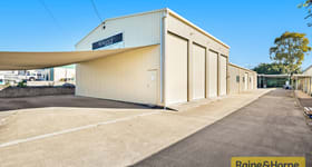 Factory, Warehouse & Industrial commercial property for lease at 21 Huntington Street Clontarf QLD 4019