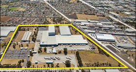 Factory, Warehouse & Industrial commercial property for sale at 120 Northcorp Boulevard Broadmeadows VIC 3047