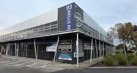 Offices commercial property for lease at 46/93 Wells Road Chelsea Heights VIC 3196