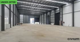 Factory, Warehouse & Industrial commercial property for sale at 16 Spongolite Street Beard ACT 2620