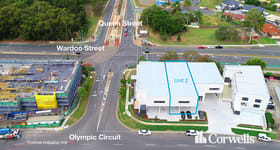 Showrooms / Bulky Goods commercial property for lease at 2/127 Olympic Circuit Southport QLD 4215