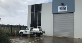 Factory, Warehouse & Industrial commercial property leased at 1/7 Grant Court Melton VIC 3337