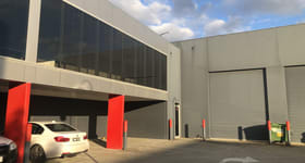 Factory, Warehouse & Industrial commercial property for lease at 13/88 Merrindale Drive Croydon VIC 3136