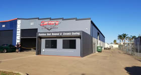Factory, Warehouse & Industrial commercial property for lease at 107 Fitzroy Street Dubbo NSW 2830