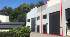 Factory, Warehouse & Industrial commercial property for lease at 6/6 Nuban  Street Currumbin Waters QLD 4223