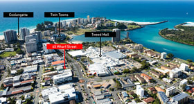 Factory, Warehouse & Industrial commercial property for lease at 61-65 Wharf Street Tweed Heads NSW 2485