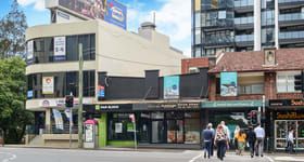 Shop & Retail commercial property for lease at Shop 2/6-8 Pacific Highway St Leonards NSW 2065