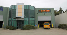 Factory, Warehouse & Industrial commercial property for lease at 5/34-36 Melverton Drive Hallam VIC 3803