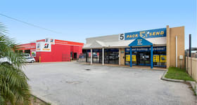 Factory, Warehouse & Industrial commercial property for lease at 1/5 Farrall Road Midvale WA 6056