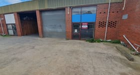 Factory, Warehouse & Industrial commercial property leased at 2/55 Scott Street Dandenong VIC 3175