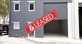 Factory, Warehouse & Industrial commercial property for lease at 16/22 Anzac Street Greenacre NSW 2190