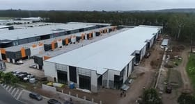 Factory, Warehouse & Industrial commercial property for sale at Unit 2/26 Ellerslie Road Meadowbrook QLD 4131