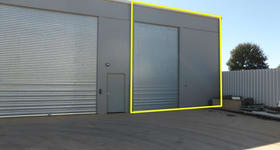 Factory, Warehouse & Industrial commercial property for lease at 51/34 Hawthorn Street, Rear Dubbo NSW 2830